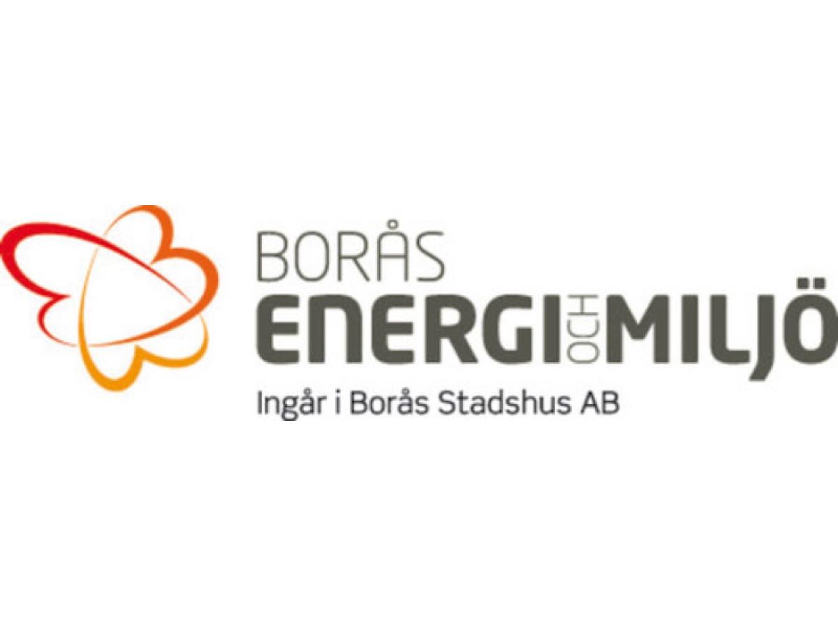 Borås Energi och Miljö fixad