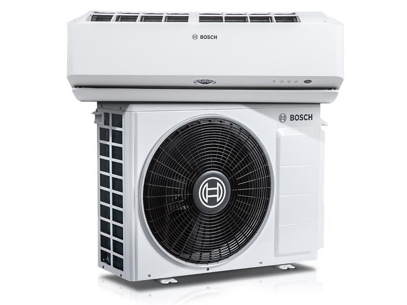 Bosch Climate 8100i