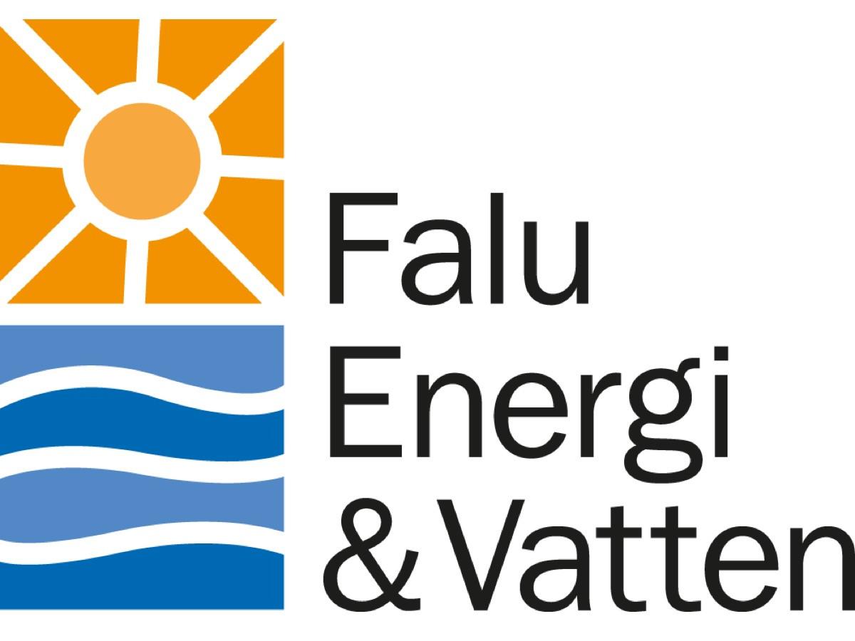 Falu Energi och Vatten fixad