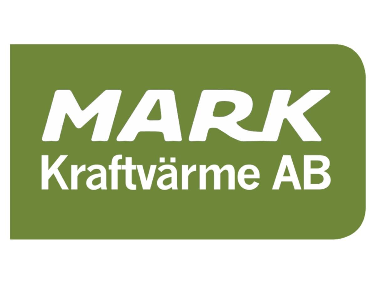 Mark Kraftvärme fixad