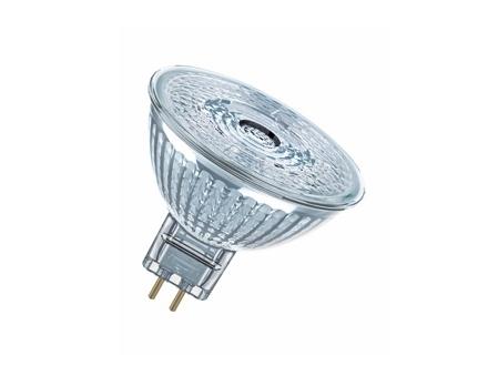 OSRAM LED STAR MR16 20 non dim 36 29 W GU5 3 440 330 ffffff