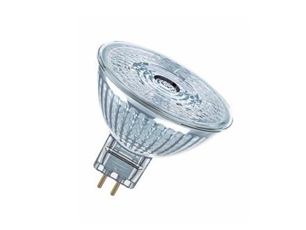 OSRAM LED STAR MR16 35 non dim 36 46 W GU5 3 440 330 ffffff