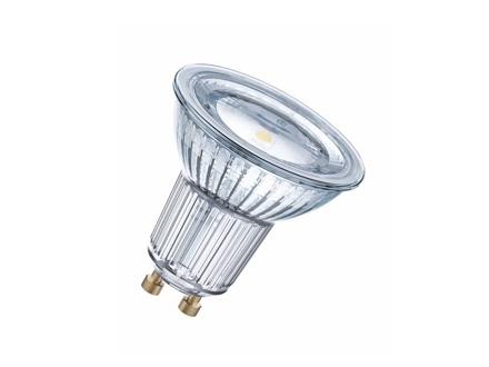 OSRAM LED STAR PAR16 50 non dim 120 43 W GU10 440 330 ffffff