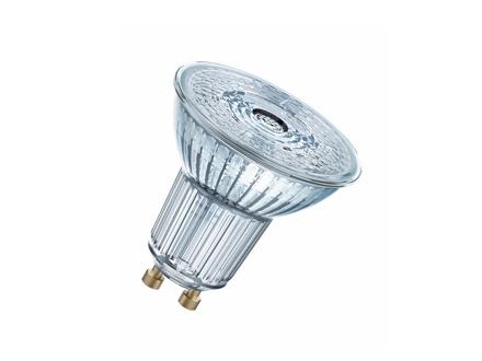 OSRAM LED SUPERSTAR PAR16 50 dim 36 46 W GU10 440 330 ffffff