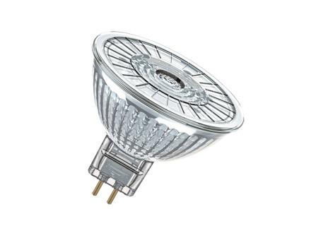 Osram LED Superstar MR16 GU 53 5 W 440 330 ffffff