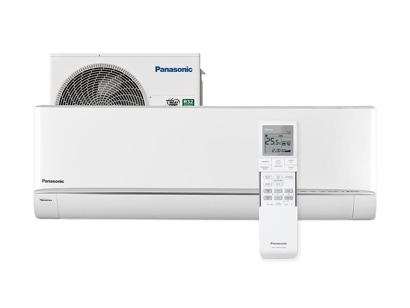 Panasonic CU HZ25 UKE CS HZ25 UKE fixad
