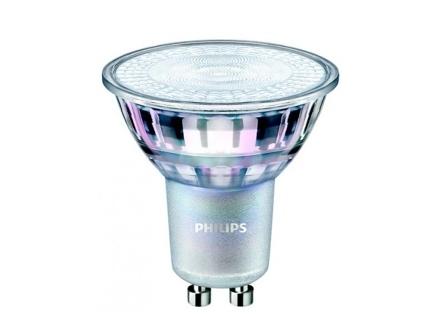 Philips MAS LED spot VLE D 4 9 50 W GU10 930 36 D 440 330 ffffff