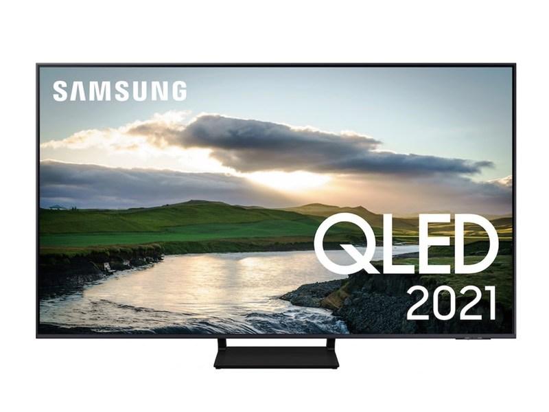 Samsung 8522 Q70 A 4 K UHD QLED Smart QE85 Q70 AAT