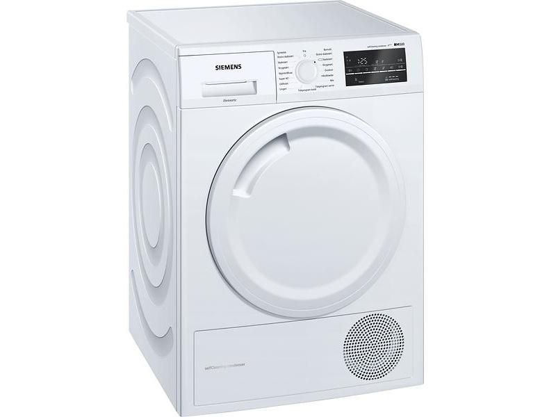 Siemens i Q500 WT49 W4 A8 DN fixad