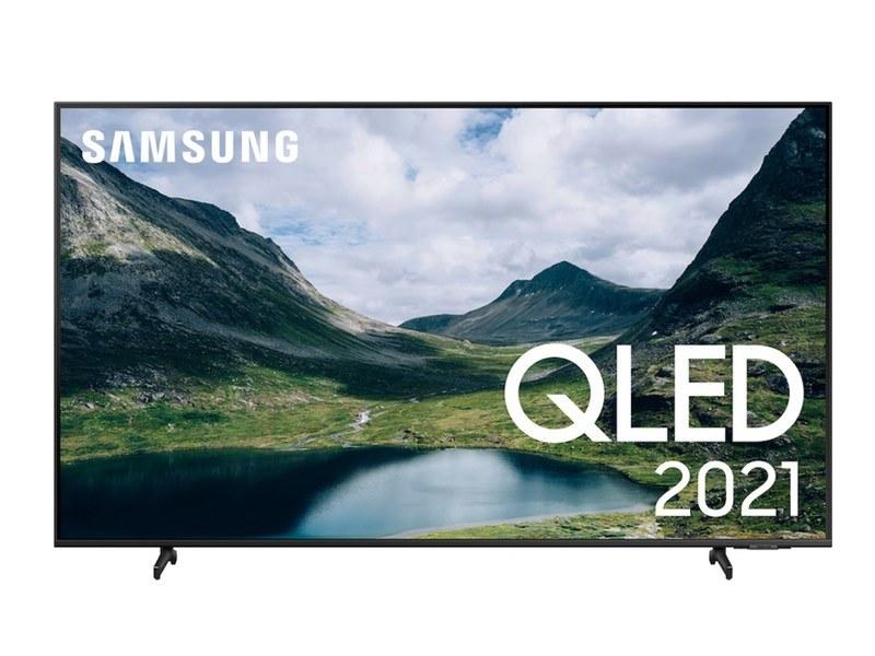 Samsung 75 q68a 4k uhd qled smart qe75q65aau