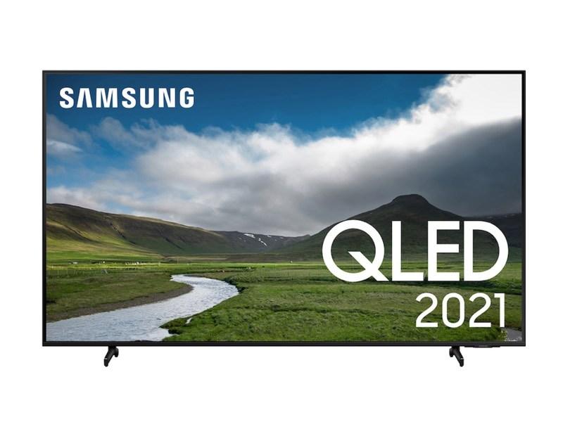 Samsung QE85 Q60 AAU