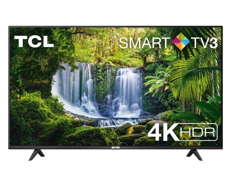 Tcl 65 p610 4k uhd led smart tv 65p610